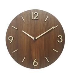 무소음네추럴인덱스벽시계230
