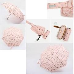 [엔비로라]휴대용 우산 - 5단 접이 우산 토이 스토리 e314