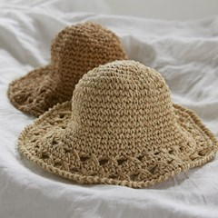 picnic wire bucket hat