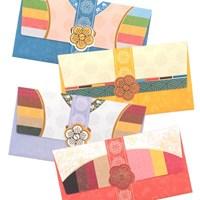 전통 용돈봉투