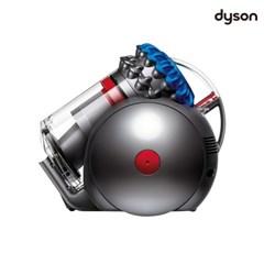 다이슨 CY23 (퍼플) 스스로 일어나는 빅 볼 유선청소기