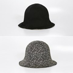 both sides bucket hat