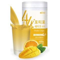 포티포쉐이크엣지 8가지맛 단백질 체중조절+수량별 사은품증정!