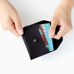 아이코닉 슬릿 카드 홀더