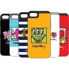 SKINU x Keith Haring (S/S) 카드수납케이스