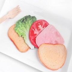 인디고샵 맛있어 보이는 샌드위치 메모지