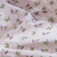 [Fabric] 100% 퓨어라미 Lotus Pip