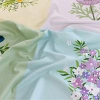 [Fabric] Humming Flower no.2 (미열 원포인트 씨지엠)