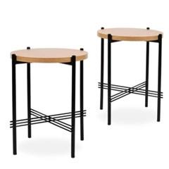 morgan table(모건 테이블)
