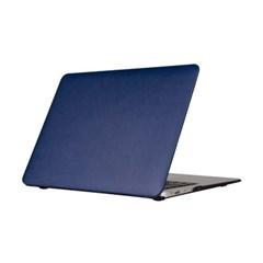 [유니크] 맥북 프로 13인치 케이스 - Tux Midnight (블루)