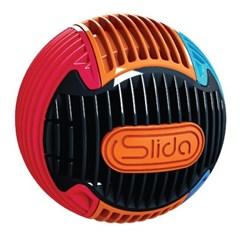 SLIDA 클래식 싱글 멀티 컬러볼 GUMBALL