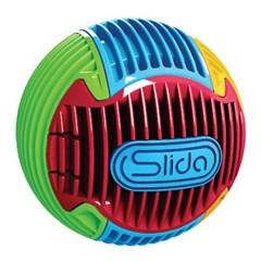 SLIDA 클래식 싱글 멀티 컬러볼 JELLY