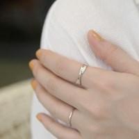 데일리 Ring (silver925)