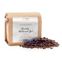 [송도동 커피공장] 아리차 내추럴 G1 : 에티오피아 스페셜티