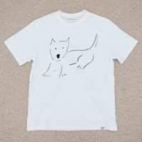 [Organic cotton] The Dog (발목양말 증정)