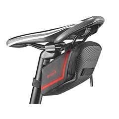 사이클 전용 생활방수 자전거 안장 가방(대만산) - 미디움 사이즈