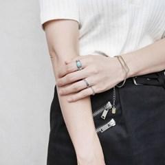 turquoise 7set ring