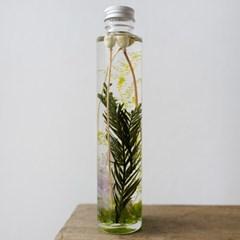 하바리움(herbarium) - 라운드보틀 L - 그린양귀비