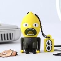 [트라이브] 어드벤쳐타임 레몬그랩 캐릭터 USB 메모리 (16G)
