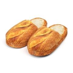 MARU DE PAN 슬리퍼 올드프랑스빵_(691528)