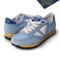 빈티지 러닝 스카이블루/Vintage Running SKY_BLUE_(927512)