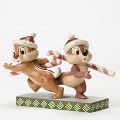 크리스마스 캔디와 칩과데일 (4051975)