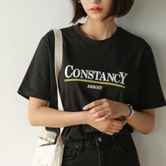 constancy cotton tee