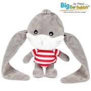 내 친구 큰 귀 토끼 봉제인형-25cm (옵션선택)