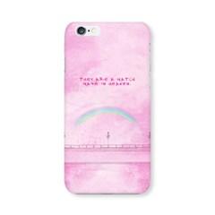 [테마케이스+레터링] SH_Pink Sky_(1432392)