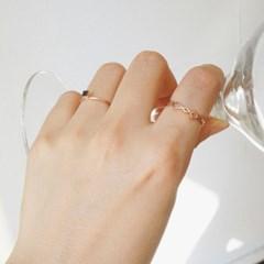 14k gold nemo ring