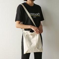 cross stitch cotton bag