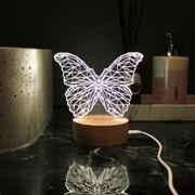 버터플라이 LED 무드등
