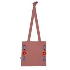 D601 Petit Bag (pink)