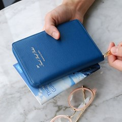 Travel Brief Pocket