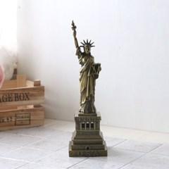 랜드 마크-자유의 여신상