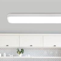 에코 LED 주방등 50W [LG이노텍LED칩/국내산] 천장등_(1435172)