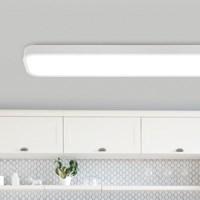 모노 LED 주방등 2등 50W [삼성LED칩/국내산] 천장등_(1433967)