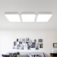 모노 LED 6등 직부 150W [삼성LED칩/국내산] 천장등_(1433207)
