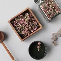 리로라 천연 고마리 꽃차