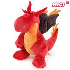 [NICI]니키 파이어 레드 드래곤 시팅-(옵션선택)