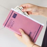 에어메일 RFID 해킹방지 여권지갑(APC-603)_(902401552)