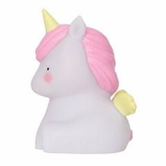 Mini Unicorn Lamp