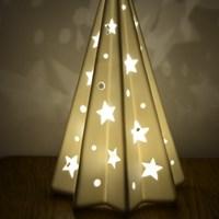 LED 크리스마스 스타트리 무드등