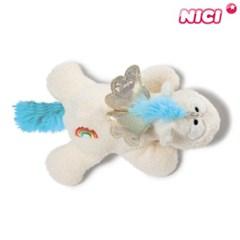[NICI]니키 유니콘 레인보우 플레어 12cm 마그니키-40096