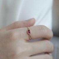 앨리스 Ring (silver925)