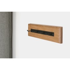 Hanger for wall / door (oak)