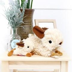 토끼 마코린 마스코트인형-13cm