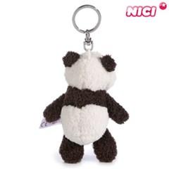 [NICI]니키 판다 야부 키체인 10cm-41078
