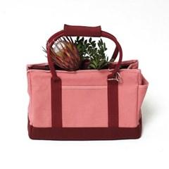 Shoulder Carry Bag - pink