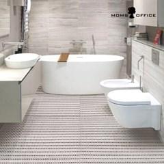 [티볼리] 다용도 욕실 매트 120X100cm_(2239497)